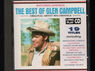 The Best Of Glen Campbell CD - Nürnberg