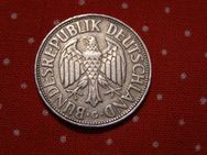 1 DEUTSCHE MARK 1954-G,Lot 812 - Reinheim