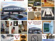 ✔ Dachbox Dachkoffer Thule Touring L Verleih Mieten Vermietung ⭐️ - Rheinberg Zentrum