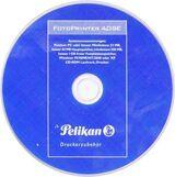 """PELIKAN Foto-Printer 4.0SE """"CD-Rom Software"""""""