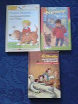 Drei Kinderbücher