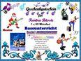 Zu Weihnachten einen Gutschein für Musikunterricht oder Tonstudio... - Schotten