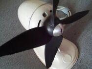 Industrie-Design vintage 1960's Ventilator Lüfter Progress W 3 - Nürnberg
