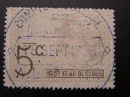 Frankreich Fiskalmarke 1855 /Dokument,  MI:FR,Lot 561
