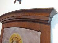 Antik Altar Ölgemälde Kirche Kapelle Jesus Christus flammendes Herz Hauskapelle - Nürnberg