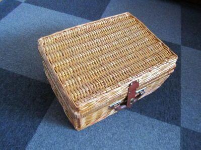 Picknickkorb für 4 Personen - Recklinghausen