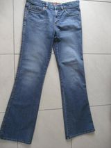 "Esprit"" Damen Jeans regular Größe 36  Boot Cut"