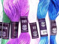 Sticktwist MEZ in verschiedenen Farben - Eckernförde