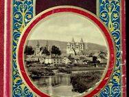 Fotokarten Büchlein über die Basilika St. Willibrord in Echternach - Niederfischbach