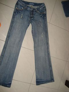 "Arizona"" Jeans Gr. 36 Neu Boot Cut - Baunatal Zentrum"