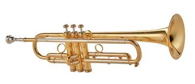 Kühnl & Hoyer Universal Trompete Malte Burba Jubiläumsmodell, Neuware - Hagenburg