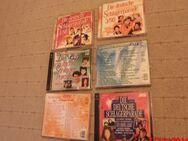 Schlager und Oldie CD 1990 Original Nostalgie - Bottrop