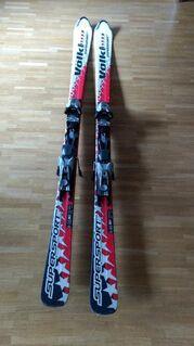 Carving Ski 5 Sterne Völkl - München