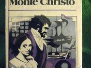 """Spannender Roman """"Der Graf von Monte Christo"""" von Alexandre Dumas in sehr gutem Zustand, Schneider Verlag, ISBN: 3505090115, 4,- €"""