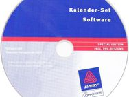 "AVERY Kalender-Software 2006-2008 ""CD-Rom"" - Andernach"