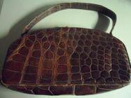 Echte Leder Handtasche und Gürtel mit Versand - Marl (Nordrhein-Westfalen)