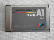 AVM FritzCard v2.0 PCMCIA in einer Klarsicht-Box (453) - Hamburg