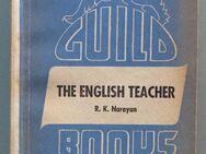 R. K. Narayan: The English Teacher (1945?) - Münster