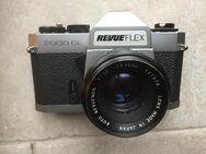 Revue Flex 2000 CL - Eschweiler