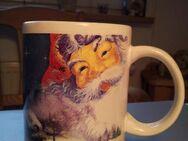Kaffeebecher ,Weihnachten, Weihnachtsmann - Gladbeck Zentrum