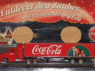 Coca Cola Weihnachts-Truck - Sammlerstück ! - Gelsenkirchen Horst