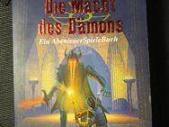Die Macht des Dämons -  Andreas D. Hesse - Essen
