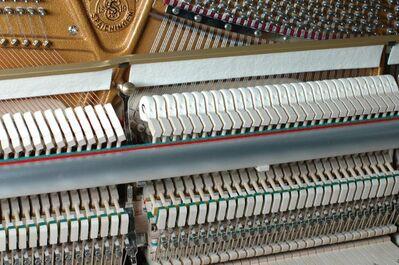 Klavier- und Flügelstimmungen in Aachen und Umgebung - Aachen