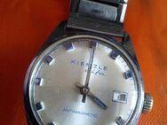 Vintage 1960er Armbanduhr Kienzle Alfa Handaufzug Made in Germany - Nürnberg