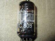 ECC808 Telefunken Röhre (Vintage) - Groß Gerau