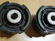 2 x Stück BMW Gummilager vorne rechts+links 33312282114 / 33312282113 - Verden (Aller)