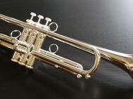 K & H Universal Trompete Malte Burba Jubiläumsmodell, Neuware - Hagenburg
