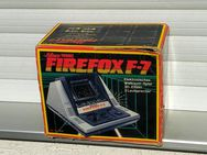 Schuco Tronic Firefox F-7 80´s Arcade Game - Kassel