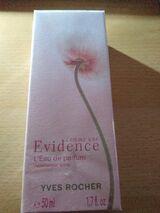 Parfüm Yves Rocher mit VERSAND