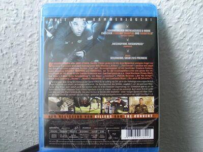 Big Ass Spider! Blue Ray Neu+OVP B Movie v Feinsten Filmfest gewinner. B Movie - Kassel