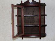 kleines Wandhänge-Schränkchen; Wandkasten für Schnörkes & Co - Bad Belzig