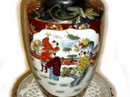 Große chinesische Porzellanvase - Nürnberg