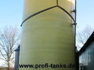 65.000 L Polyestertank GFK-Tank Wassertank Molketank Melassetank