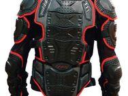 Protektorjacke Safety-Jacket Protektorhemd Brustpanzer Turtle - Eschershausen