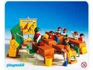 Playmobil Klassenzimmer 3522 - Rarität - Kassel Vorderer Westen