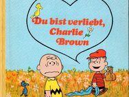 """""""Du bist verliebt, Charlie Brown"""" - Frankfurt (Main) Sachsenhausen-Süd"""