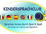 Spielerische Sprachkurse für Kinder & Sprachkurse Schüler in Englisch, Französisch, Spanisch, Italienisch und Deutsch