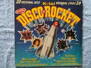 VARIOUS Disco Rocket - LP - Ilsede