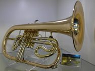 Antoine Courtois Sergei Nakariakov Profiklasse - Flügelhorn, Mod. 156 NR mit 4 Ventilen