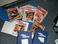 selbermachen 75 Zeitschriften - Frankfurt (Main)