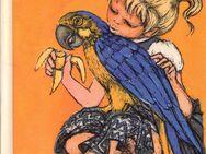 Die kleinen Trompeterbücher Band 114 - Papageienweg - von Rosel Klein - Zeuthen