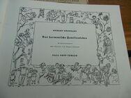 40 Zeichnungen von Robert Högfeldt - Gelsenkirchen Buer