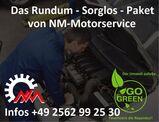 Motor überholt Hyundai I30 Elantra 1,6 Motor G4FG Reparatur