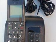 T-SINUS A206 Comfort - Schnurlos Telefon mit Anrufbeantworter - Rellingen