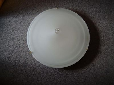 Italienische Designer-Deckenlampe - Zell (Fichtelgebirge)