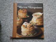 """TIME LIFE Serie """"Die Kunst des Kochens / Methoden und Rezepte"""" Titel: Warme Vorspeisen. (450) - Hamburg"""